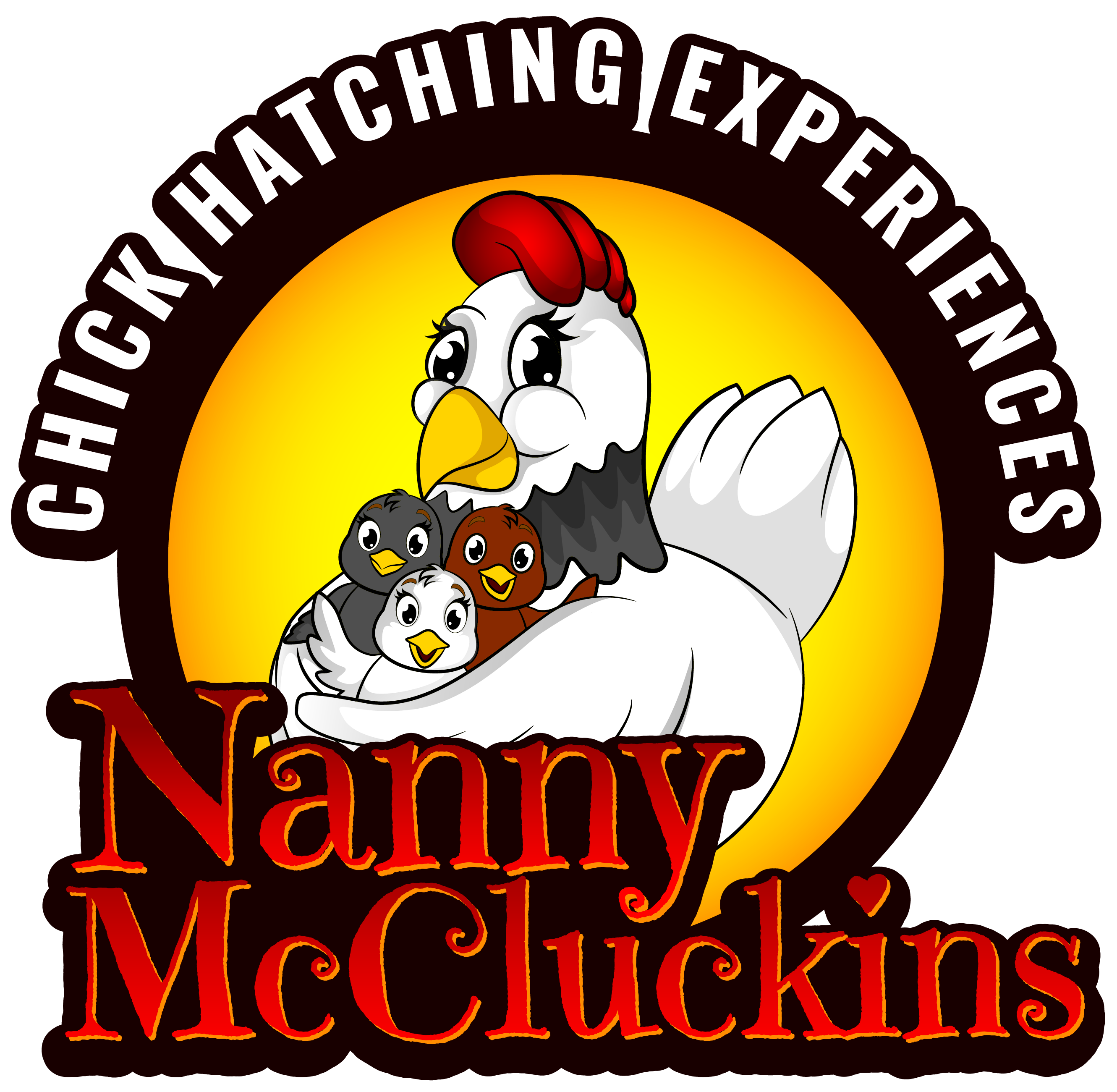 Nanny McCluckins